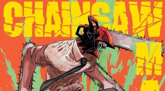 Chainsaw Man #01-03 - recenzja